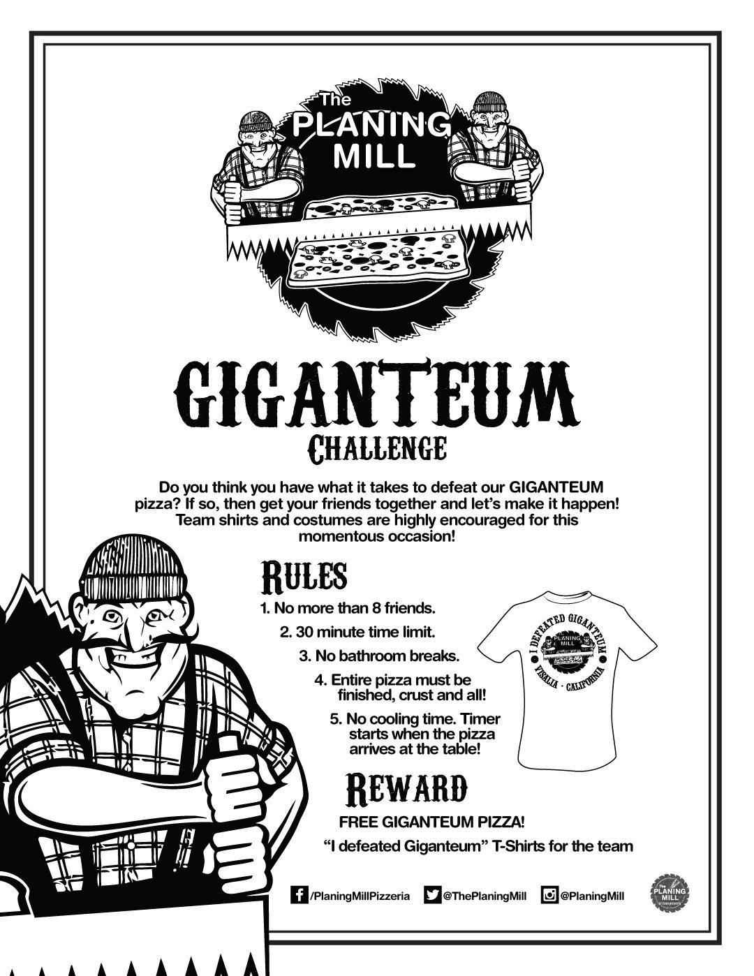 Giganteum